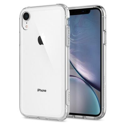 เคส SPIGEN iPhone XR Crystal Hybrid