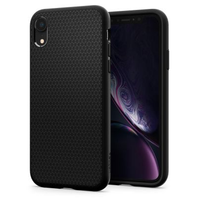 เคส SPIGEN iPhone XR Liquid Air