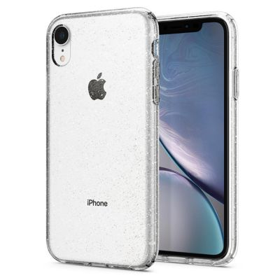 เคส SPIGEN iPhone XR Liquid Crystal Glitter