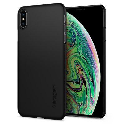 เคส SPIGEN iPhone XS Max Thin Fit