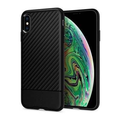 เคส SPIGEN iPhone XS Core Armor