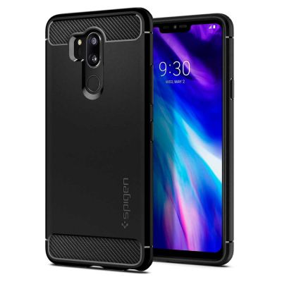 เคส SPIGEN LG G7 ThinQ Rugged Armor