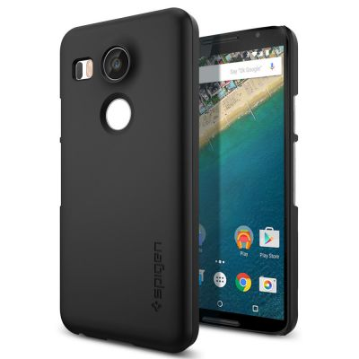เคส SPIGEN Nexus 5X Thin Fit
