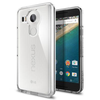 เคส SPIGEN Nexus 5X Ultra Hybrid