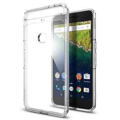 เคส SPIGEN Nexus 6P Ultra Hybrid