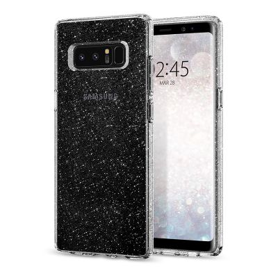 เคส SPIGEN Galaxy Note 8 Liquid Crystal Glitter