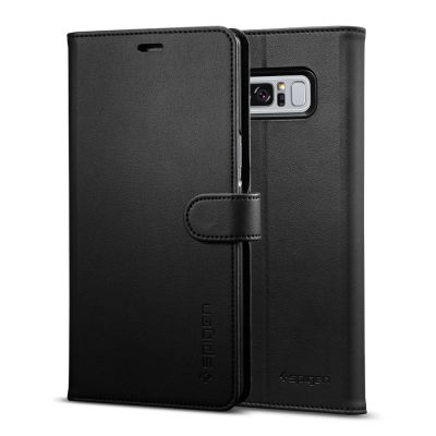 เคส SPIGEN Galaxy Note 8 Wallet S