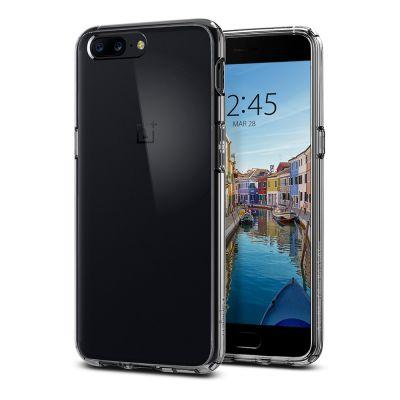 เคส SPIGEN OnePlus 5 Ultra Hybrid