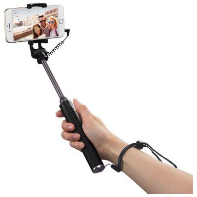 SPIGEN Velo S530 Selfie Stick Battery Free Wired