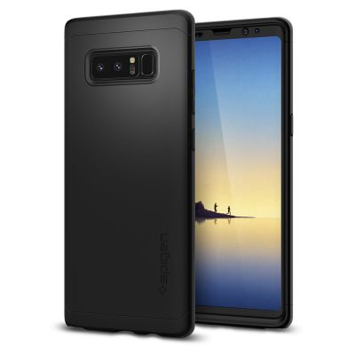 เคส SPIGEN Galaxy Note 8 Thin Fit 360