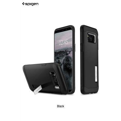 เคส SPIGEN Galaxy S8+ Slim Armor