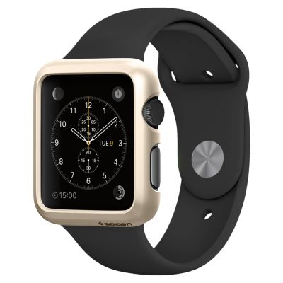 เคส SPIGEN Apple Watch (38mm.) Thin Fit