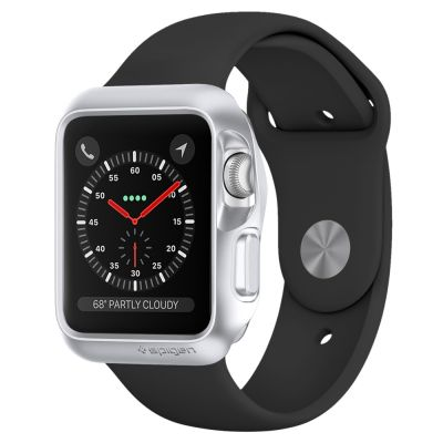 เคส SPIGEN Apple Watch 3/2/1 (38mm.) Slim Armor