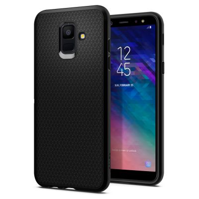 เคส SPIGEN Galaxy A6 Liquid Air