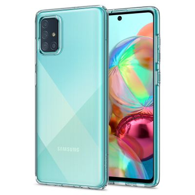 เคส SPIGEN Galaxy A71 Liquid Crystal