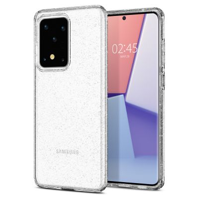 เคส SPIGEN Galaxy A71 Liquid Crystal Glitter