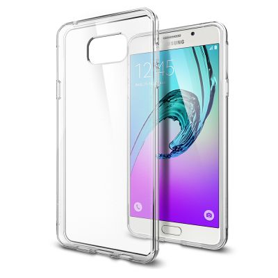 เคส SPIGEN Galaxy A7(2016) Liquid Crystal