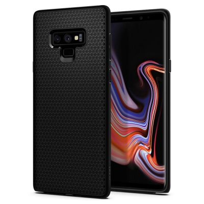 เคส SPIGEN Galaxy Note 9 Liquid Air