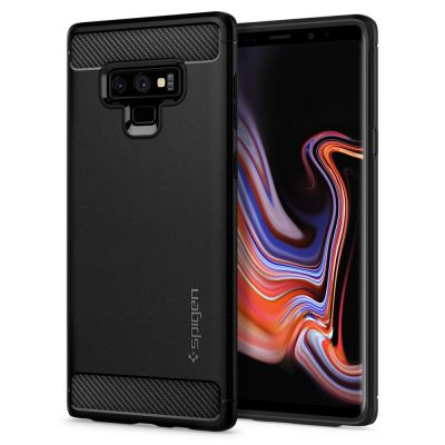 เคส SPIGEN Galaxy Note 9 Rugged Armor