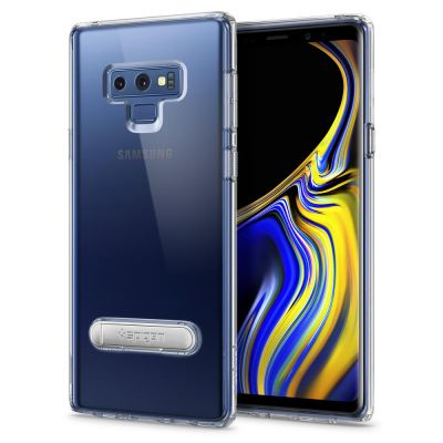 เคส SPIGEN Galaxy Note 9 Ultra Hybrid S