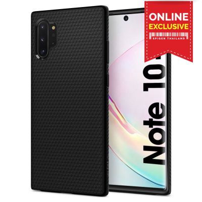 เคส SPIGEN Galaxy Note10+ Liquid Air
