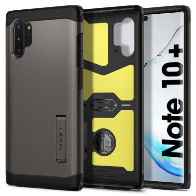 เคส SPIGEN Galaxy Note10+ Tough Armor