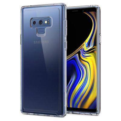 เคส SPIGEN Galaxy Note 9 Slim Armor Crystal