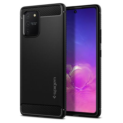 เคส SPIGEN Galaxy S10 Lite Rugged Armor