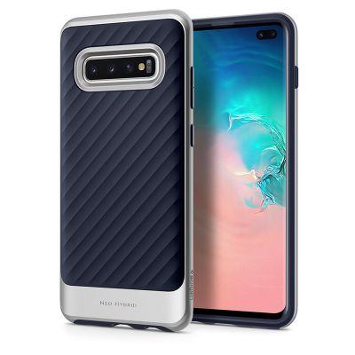 เคส SPIGEN Galaxy S10+ Neo Hybrid