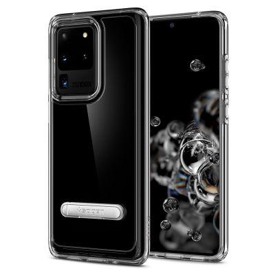 เคส SPIGEN Galaxy S20 Ultra Ultra Hybrid S