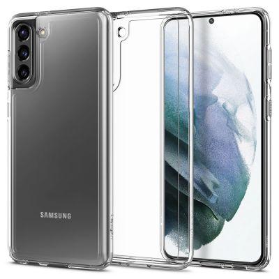เคส SPIGEN Galaxy S21+ Ultra Hybrid