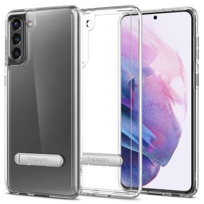 เคส SPIGEN Galaxy S21+ Ultra Hybrid S