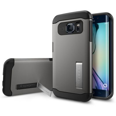 เคส SPIGEN Galaxy S6 Edge Slim Armor