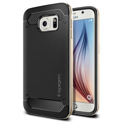เคส SPIGEN Galaxy S6 Neo Hybrid Metal