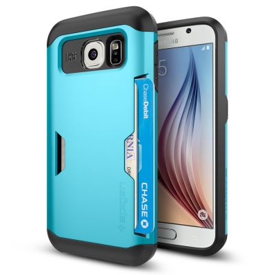 เคส SPIGEN Galaxy S6 Slim Armor CS