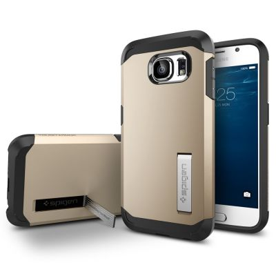 เคส SPIGEN Galaxy S6 Tough Armor