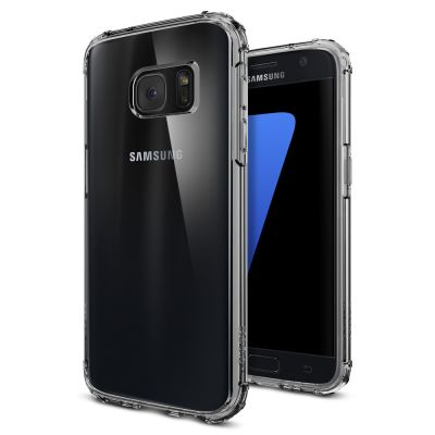 เคส SPIGEN Galaxy S7 Crystal Shell