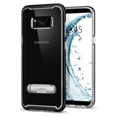 เคส SPIGEN Galaxy S8+ Crystal Hybrid