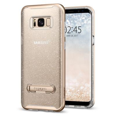 เคส SPIGEN Galaxy S8 Crystal Hybrid Glitter
