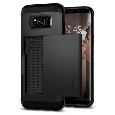 เคส SPIGEN Galaxy S8 Slim Armor CS