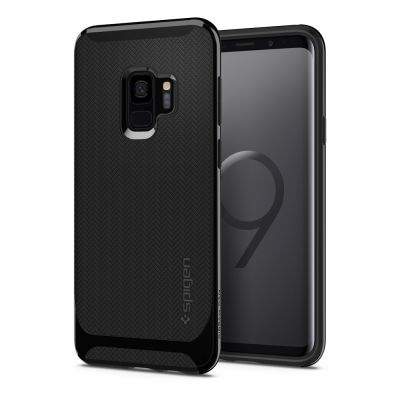 เคส SPIGEN Galaxy S9 Neo Hybrid