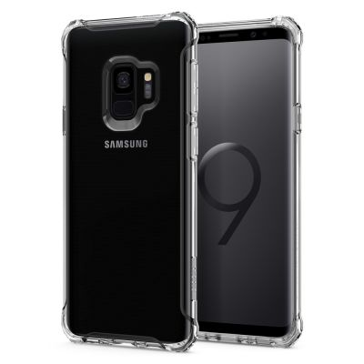 เคส SPIGEN Galaxy S9 Rugged Crystal