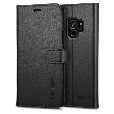 เคส SPIGEN Galaxy S9 Wallet S