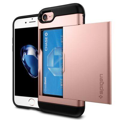 เคส SPIGEN iPhone 8/7 Slim Armor CS