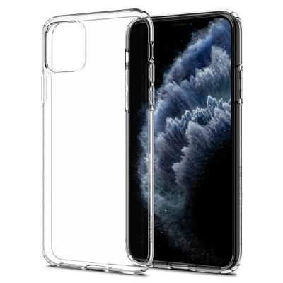 เคส SPIGEN iPhone 11 Pro Max Liquid Crystal