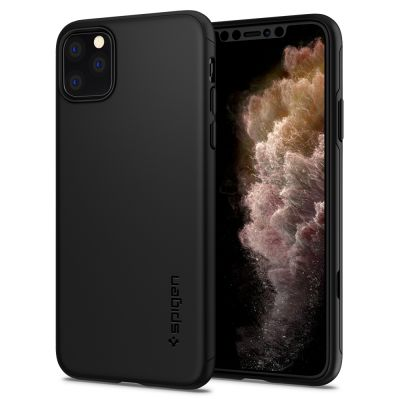 เคส SPIGEN iPhone 11 Pro Thin Fit Classic
