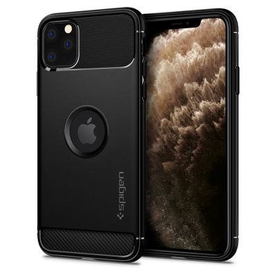 เคส SPIGEN iPhone 11 Pro Rugged Armor