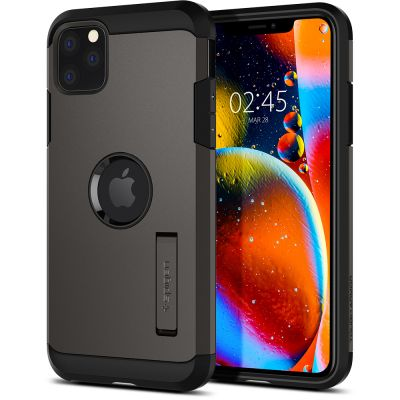 เคส SPIGEN iPhone 11 Pro Tough Armor