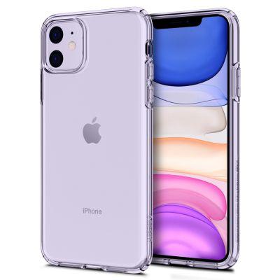 เคส SPIGEN iPhone 11 Liquid Crystal