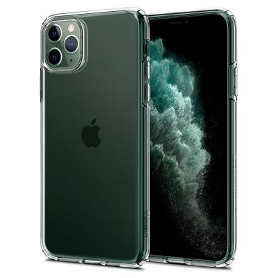 เคส SPIGEN iPhone 11 Pro Liquid Crystal